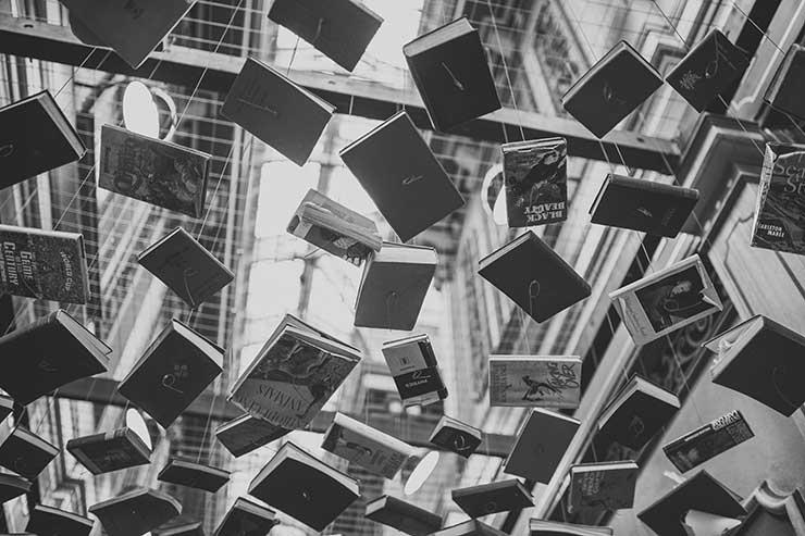 Rede de Bibliotecas Escolares de Mafra