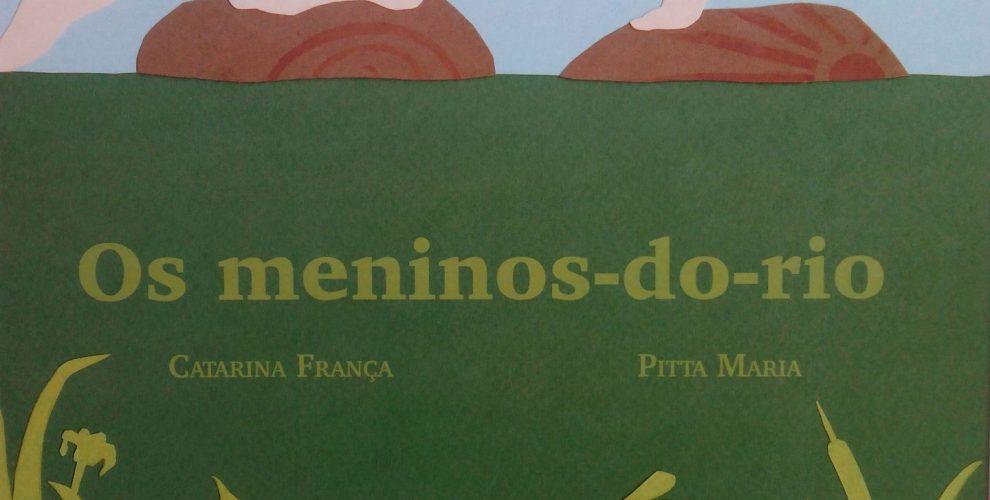 OS MENINOS-DO-RIO LANÇADO EM SINTRA